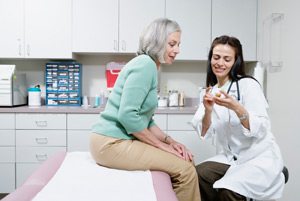 ginecologista medico ucla