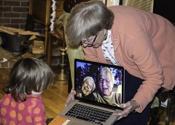 idosa avó pixabay