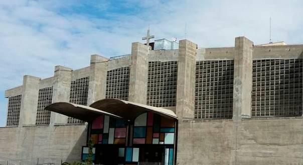 Igreja N S Madalena revitalizada - Viva Vila