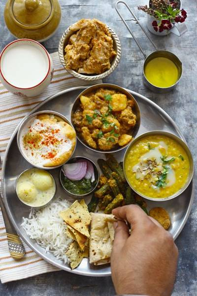 indian food pinterest