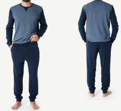 Intimissimi - Pijama Masc Longo - R$ 174,30