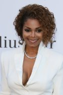 CAP D'ANTIBES, FRANCE - MAY 23: Janet Jackson arrives at amfAR's 20th Annual Cinema Against AIDS at Hotel du Cap-Eden-Roc on May 23, 2013 in Cap d'Antibes, France. (Photo by Tony Barson/FilmMagic,)