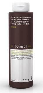Korres - Gel Fluido de Limpeza - R$ 55,00
