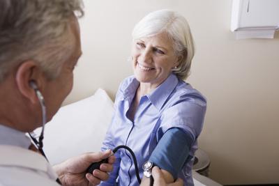 medico e paciente uc health