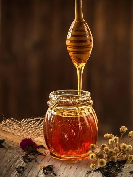 mel polen pixabay