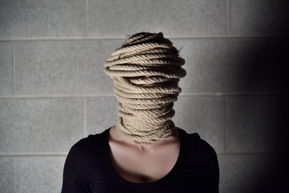 mulher ansiedade depressao medo pixabay