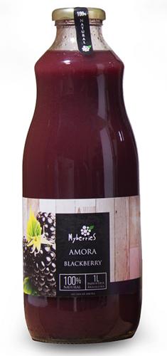 Myberries Amora