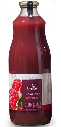 Myberries Framboesa