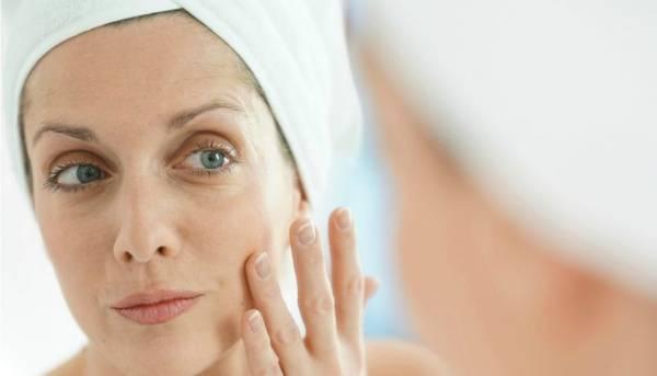Resultado de imagem para Como manter sua pele viçosa mesmo no outono