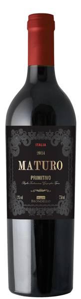 Primitivo Maturo