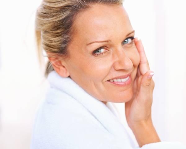 rejuvenescimento-facial mulher