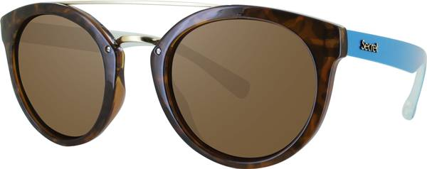 96639861A2_QUEENS_Havana Turtle Teal_Polarized Brown 3