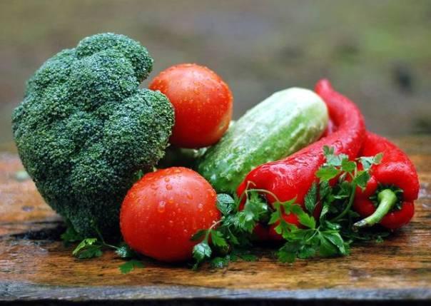 vegetais jerzy gorecky