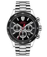 Vivara - Relógio Scuderia Ferrari 1 - R$ 1.250