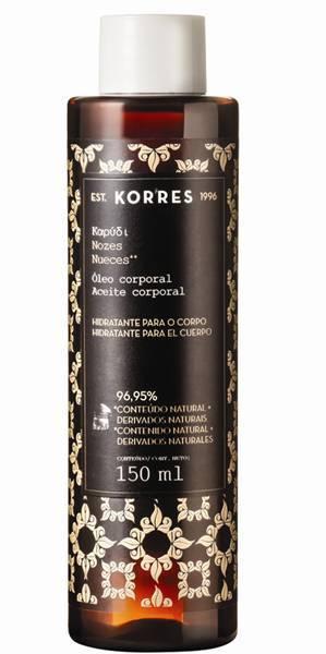 Bath Oil _ NOZES Korres