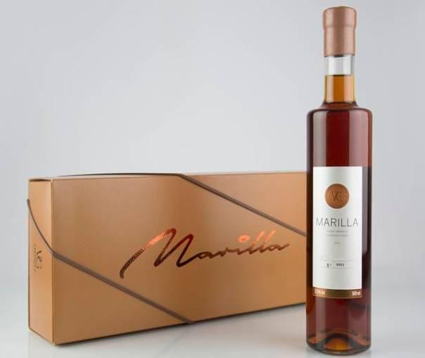 marilia vinho