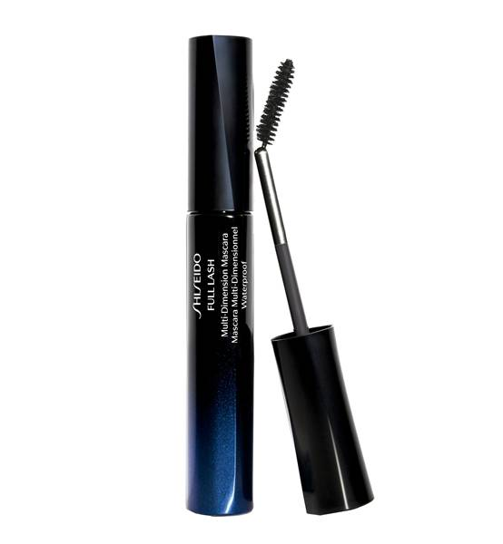 Shiseido Full Lash Multi-Dimension Mascara - WaterProof_hi