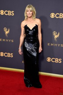 Who-Robin-Wright-Date-2017-Emmys (1)