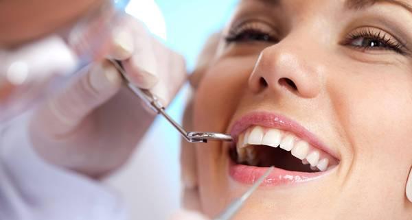 dia do dentista mulher