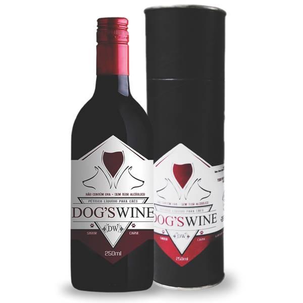 Dog's Wine