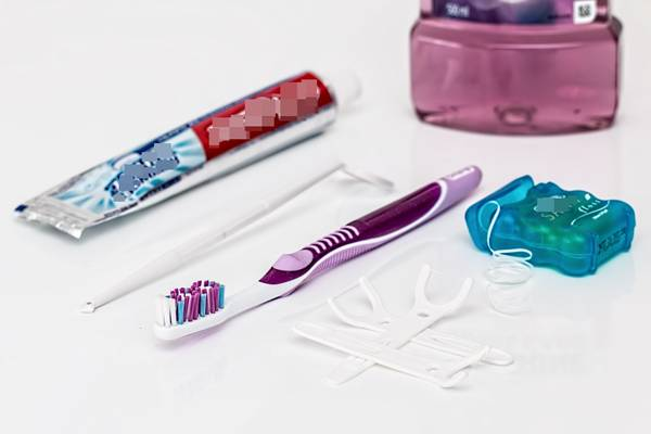 escova fio dental dentes pixabay