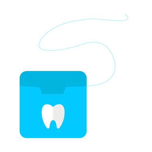 floss fio dental westfrisco pixabay