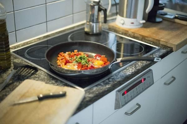 fogão cozinha pixabay