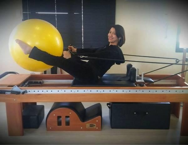 Juliana Tormenta personal especialista em Pilates - Foto Divulgação.jpg