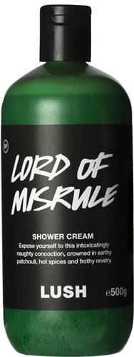 Lord Of Misrule _Creme de Banho_R$15400