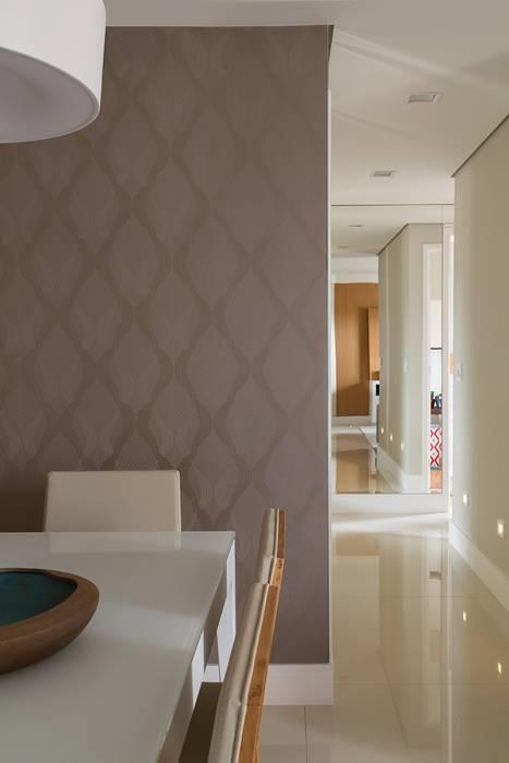 Projeto Ana Yoshida Arquitetura e Interiores