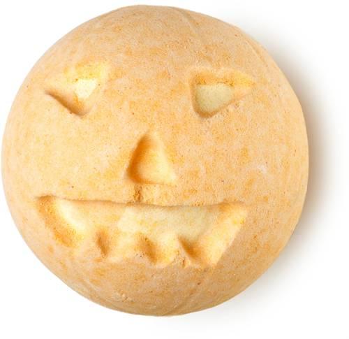 Pumpkin_Bomba de Banho_R$3100