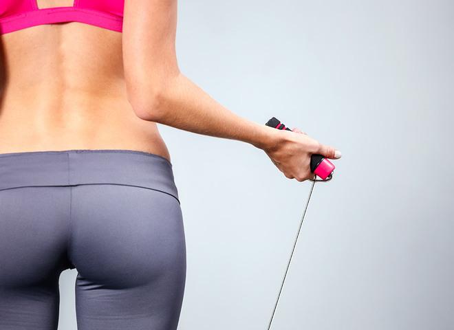 salto de cordas exercicio