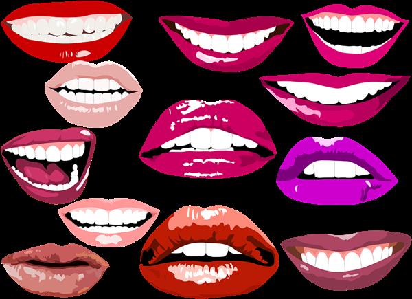 sorrisos dentes labios heblo pixabay3