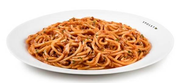 Spaghetti Bolognesa Clássico_2