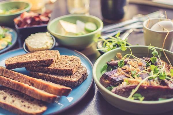 torrada pao comida jantar almoço pixabay
