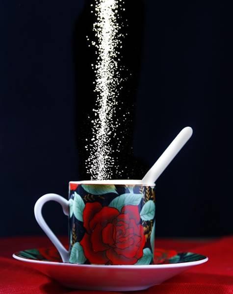 xicara açucar adoçante cafe cha pixabay