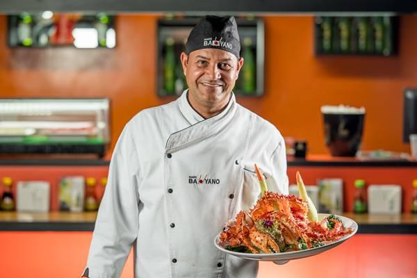 Bayano do Sushi