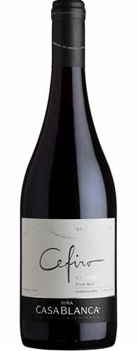 Cefiro Pinot Noir