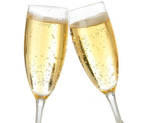 champanhe espumante pixabay