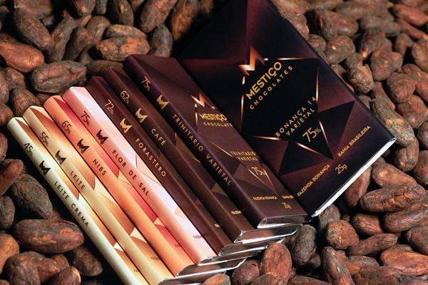 chocolate mestiço