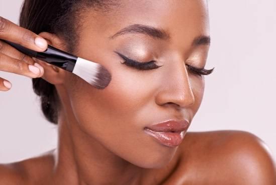 maquiagem pele negra 2