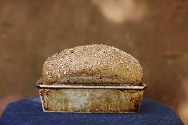 pão 07graos