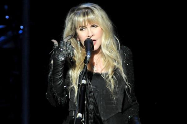 Stevie Nicks In Concert - Los Angeles, CA