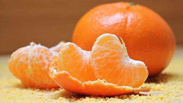 tangerina pixabay