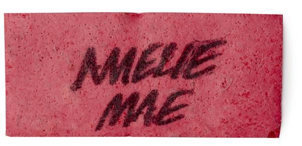 Washcard - Amelie Mae - R$18