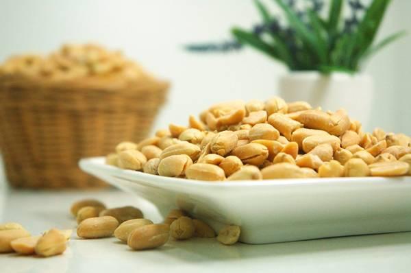 amendoim s pixabay