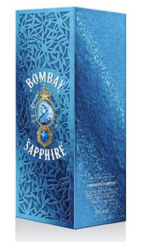 bombay sapphire especial