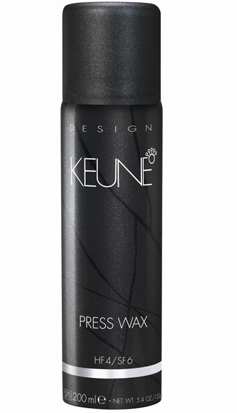 Design Press Wax 200ml R$14390