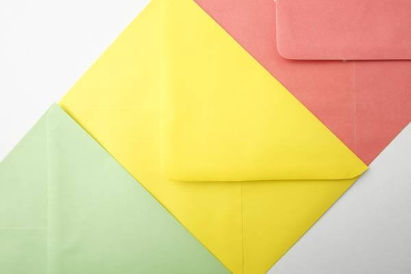 envelopes convites pixabay