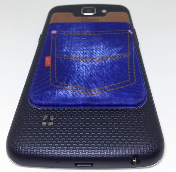 Jeans Pocket – Útil e prático, adesivo qualidade 3M, fácil de usar R$ 29,90